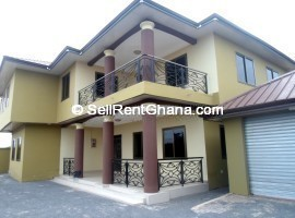 5 Bedroom House to Let, Trasacco, East Legon