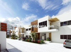 2 Bed Apartment & 4 Bed Townhouse for Sale