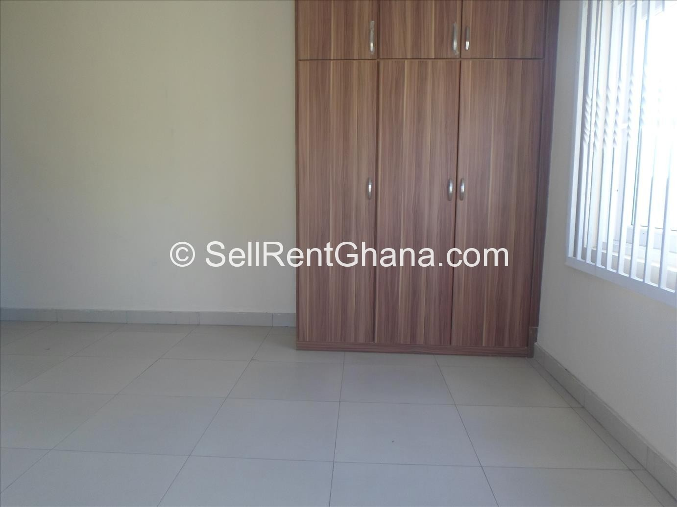 3 Bedroom House for Rent, East Legon | SellRent Ghana