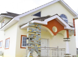 2 - 5 Bedroom Houses, Ogbojo, East Legon
