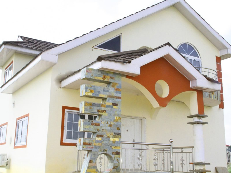 2   5 Bedroom Houses  East Legon. 2   5 Bedroom Houses  East Legon   SellRent Ghana