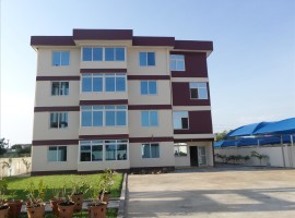 4 Bedroom Unfurnished Apartment to Let