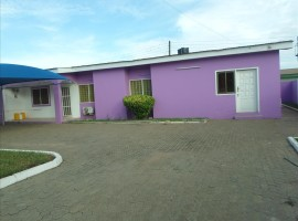 4 Bedroom House to Let, Spintex