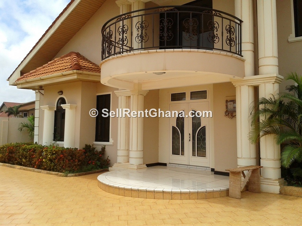 5 bedroom detached mansion for sale