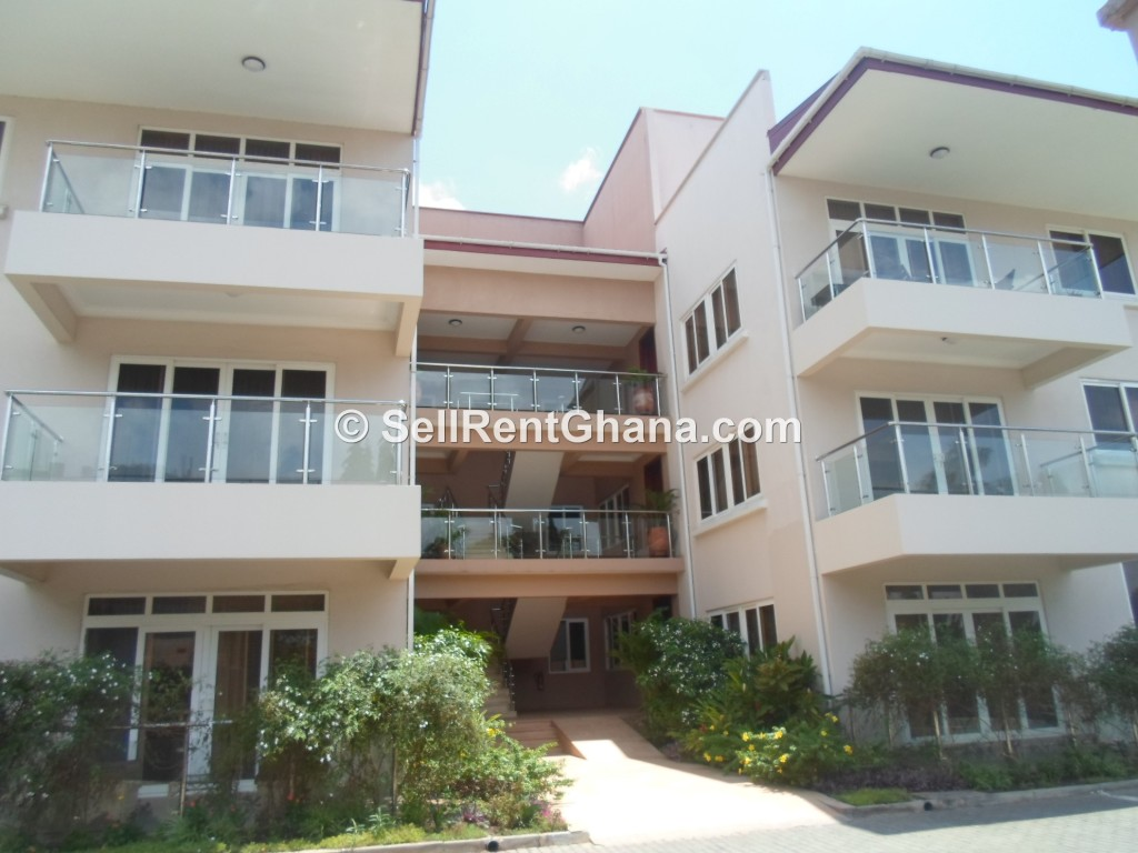 3 & 4 Bedroom Furnished Duplex Apartment to Let
