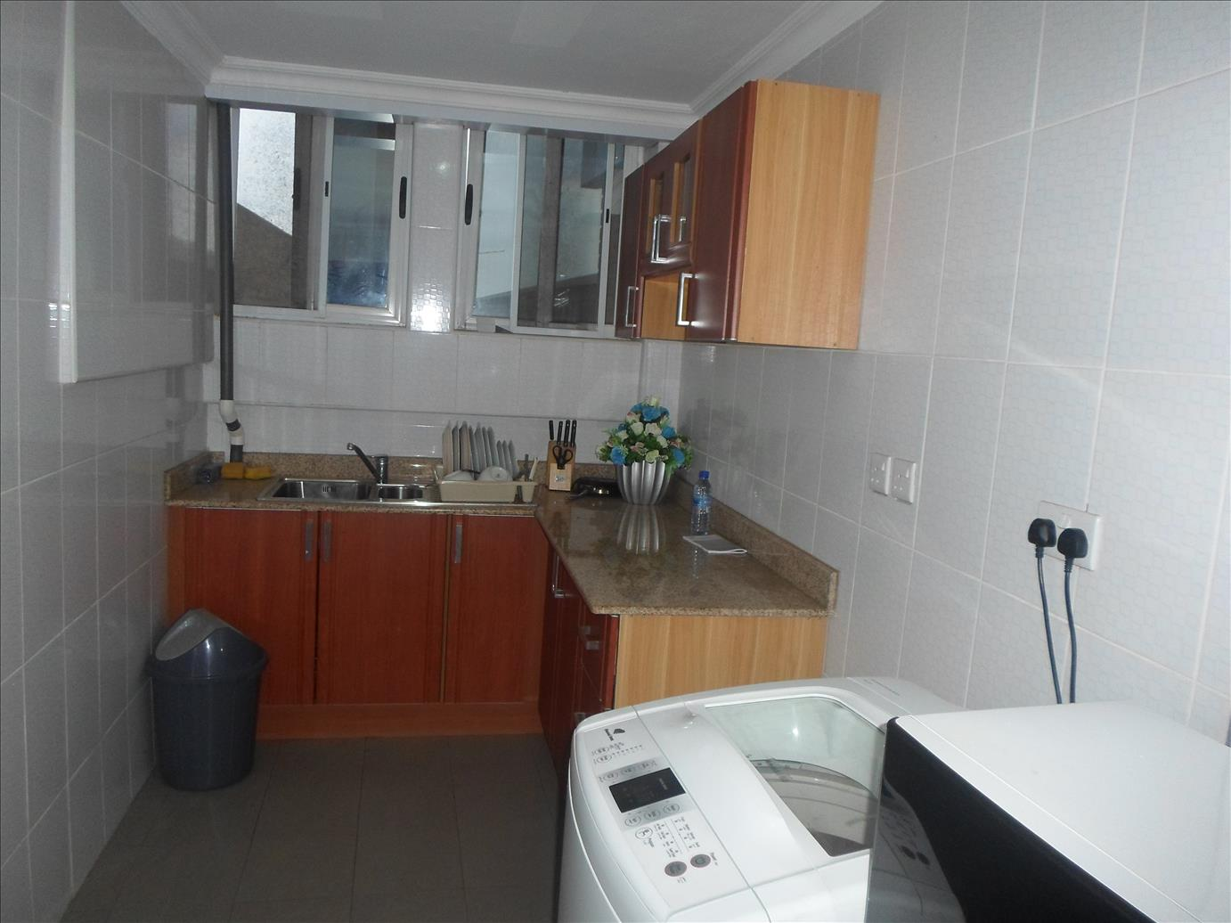 1 2 bedroom furnished apartment for rent sellrent ghana for Cost to clean 2 bedroom apartment