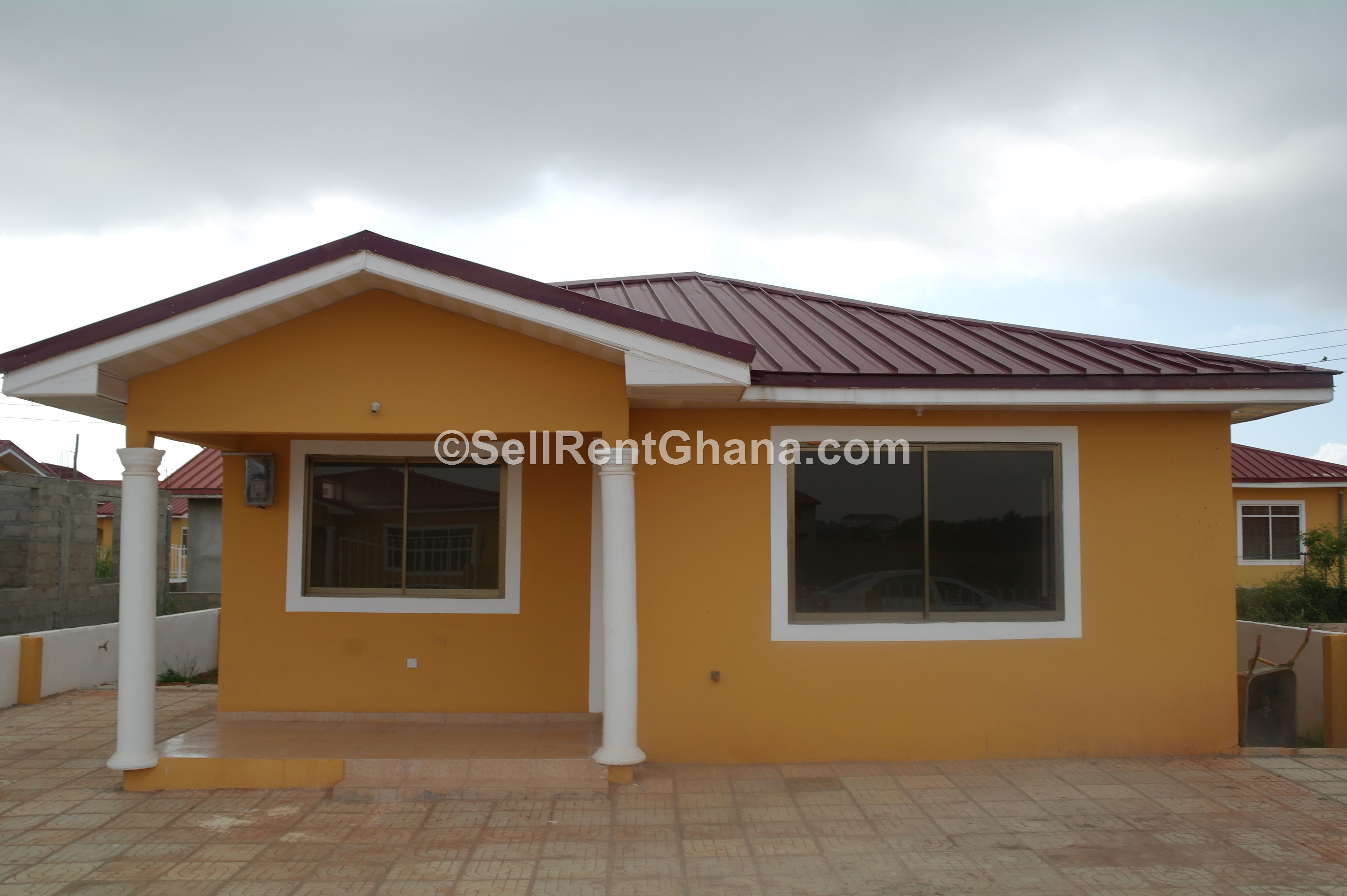 5 bedroom townhouse for sale tema sellrent ghana for 5 bedroom townhouse