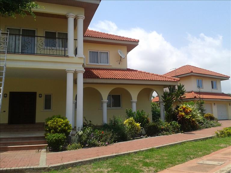 4 Bedroom House for Rent in Trasacco. 4 Bedroom House for Rent in Trasacco   SellRent Ghana