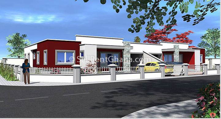 3 Bedroom House For Sale Prampram Sellrent Ghana
