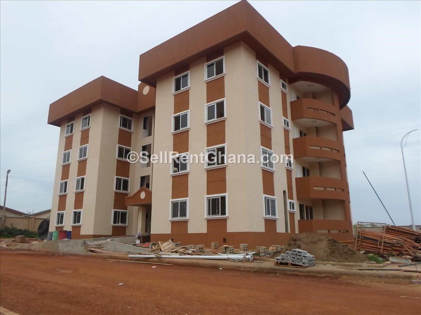 3 Bedroom Apartment Houses For Sale Tema Sellrent Ghana