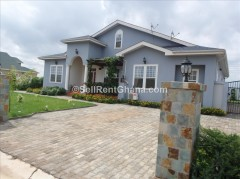 5 & 4 Bedroom Townhouses for Sale, Tema
