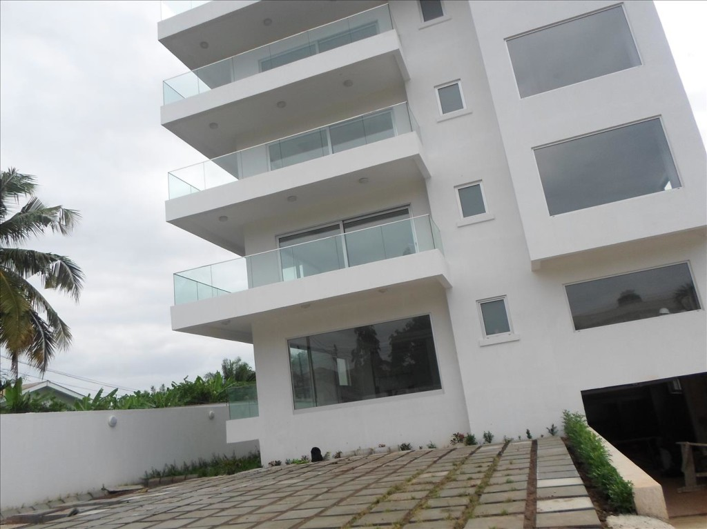 3 Bedroom Apartment Amp Penthouse For Rent Sellrent Ghana
