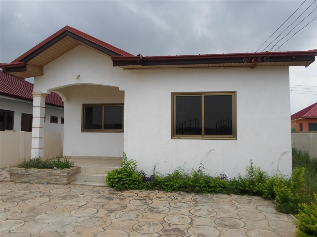 3 Bedroom House for Sale in Adenta. 3 Bedroom House for Sale in Adenta   SellRent Ghana