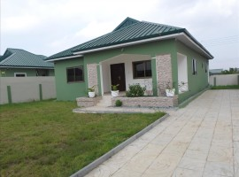 3 Bedroom House for Sale in Adenta
