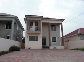 4 Bedroom House for Sale in Adenta , Accra