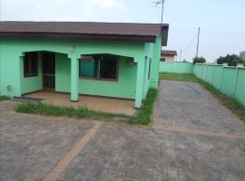4 Bedroom House for Sale in Accra, Adenta
