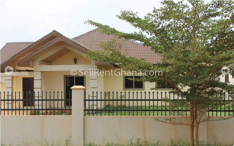 3 Bedroom Standard Houses East Legon Hills Sellrent Ghana