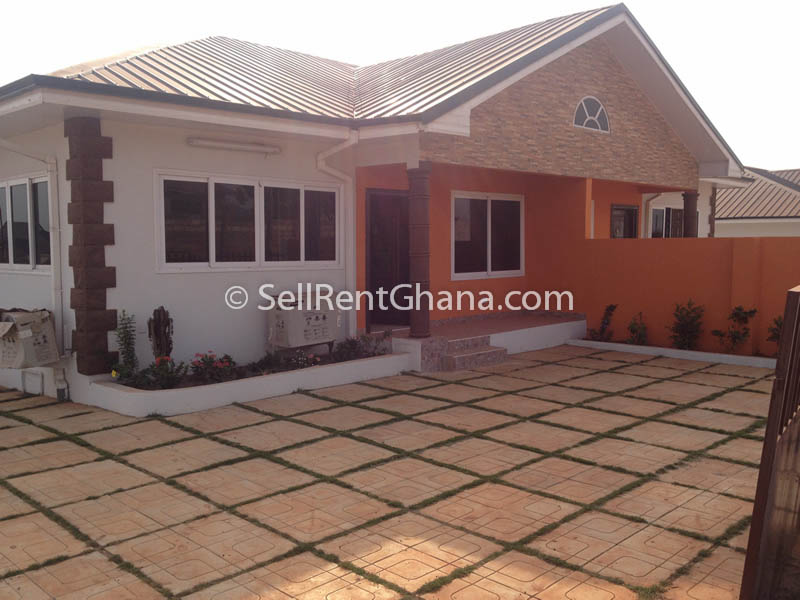 2 3 Bedroom Houses For Sale Oyarifa Sellrent Ghana