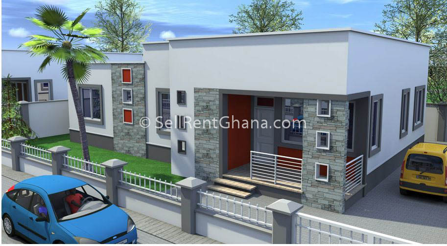 3 Bedroom House for Sale in Prampram. 3 Bedroom House for Sale in Prampram   SellRent Ghana