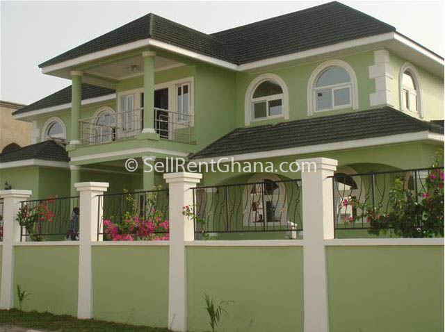 Show estate together with Beautiful Big House Amazing Big House furthermore 4 Bedroom House In East Legon For Sale likewise Tordia House Plan together with Bunga Loaded Tatty Single Storey House Sandbanks Millionaires Row Goes Market 2 25MILLION. on houses for rent in ghana