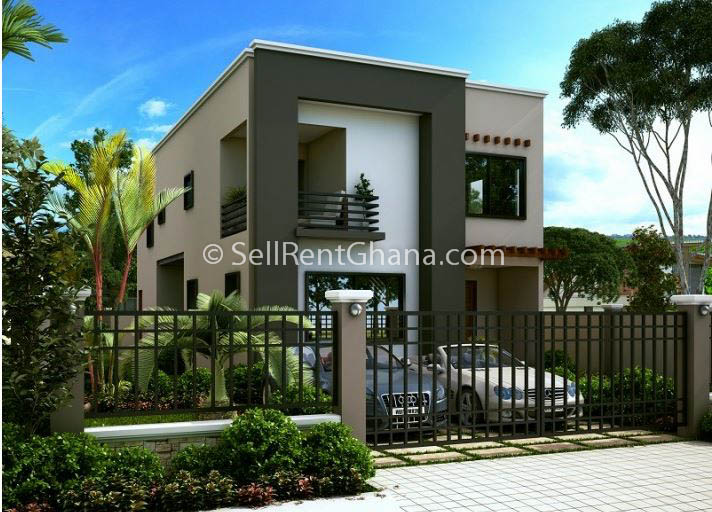 3 Bedroom House For Sale East Legon Hills Sellrent Ghana