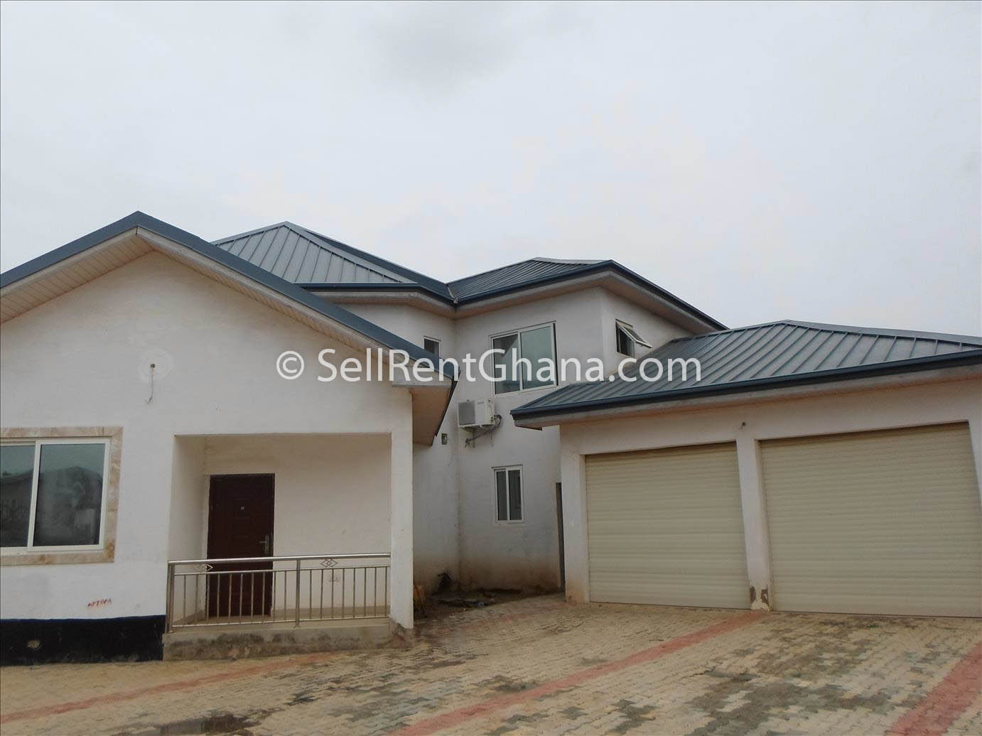 5 Bedroom House For Rent In East Legon Sellrent Ghana