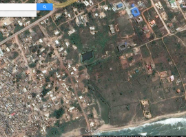 5 Acres of Land for Sale, New Ningo