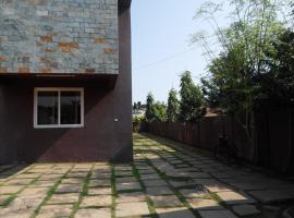 3 Bedroom Furnished Apartment to Let, Osu
