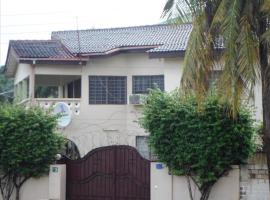 3 Bedroom House to Let, West Legon
