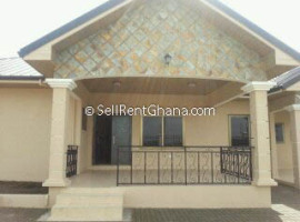 4 Bedroom House to Let, Tema Comm 14