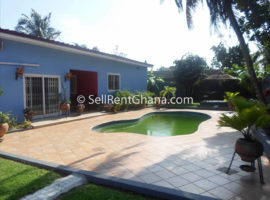 4 Bedroom Detached House to Let