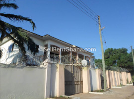 3 Bedroom House to Let, East Legon