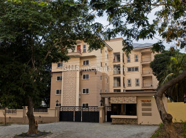 2 & 3 Bedroom Un/Furnished Apartment to Let