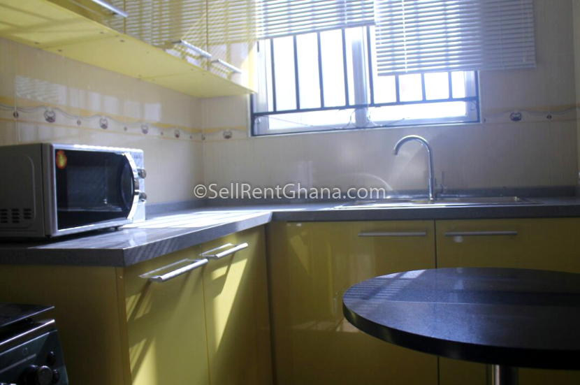 1 2 bedroom apartment to let adjiriganor sellrent ghana for Cost to clean 2 bedroom apartment