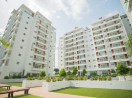 Studio,1- 3 Bedroom Apartments & Penthouses