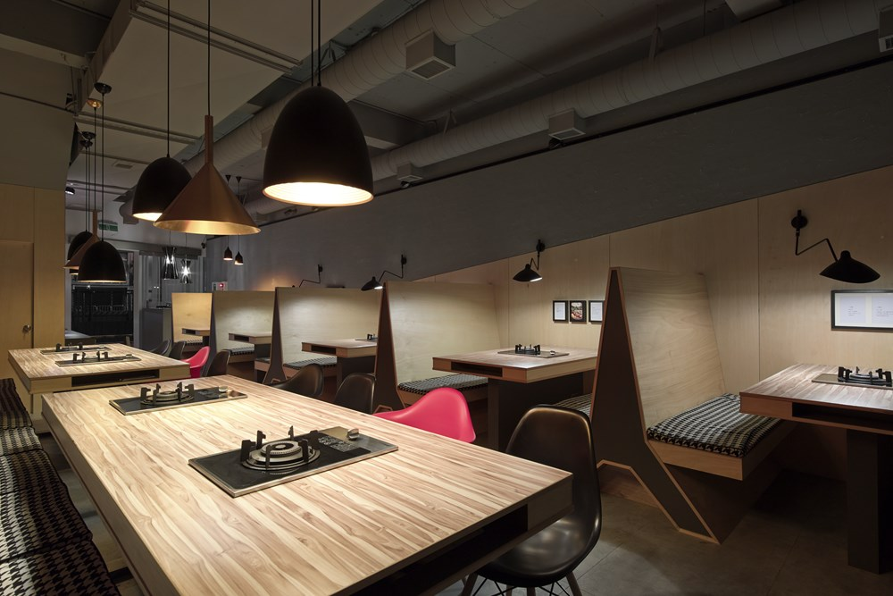 Commercial space by ganna design sellrent ghana for Commercial space design
