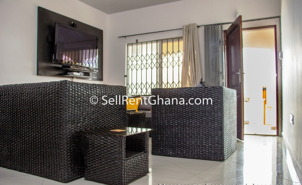 3 Bedroom Semi Detached House Amasaman Sellrent Ghana