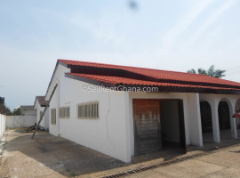 3 Bedroom House to Let, Abelemkpe
