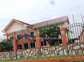 5 Bedroom House to Let- East Legon, American House