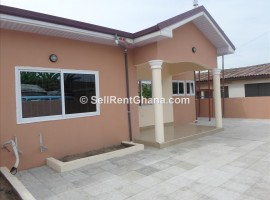 3 Bedroom House to Let, Spintex