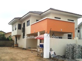 4 Bedroom House for Sale, Tema Comm 20
