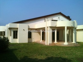 5 Bedroom House to Let, Haatso