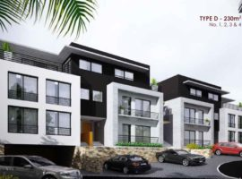 2 Bed Penthouse & 4 Bed Townhouses Selling