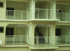 2 Bedroom Unfurnished Apartment to Let