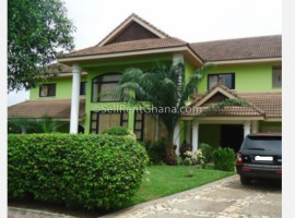 5 Bedroom House Selling, Trasacco Valley