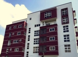 1-4 Bed Apartment & Penthouse To Let