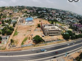10 Plots of Land for Sale, Macarthy Hills