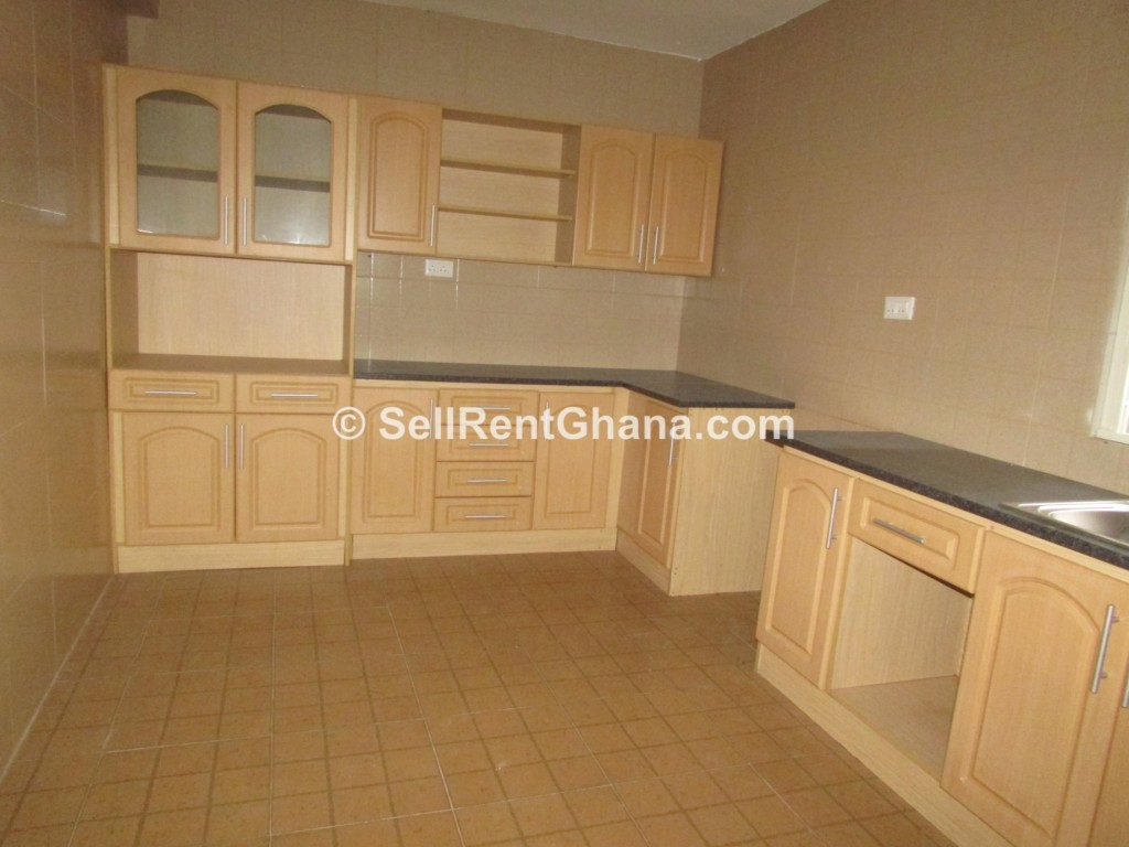 3 Bedroom Apartment For Rent In Dzorwulu Sellrent Ghana