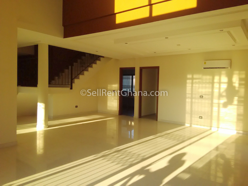 4 Bedroom House For Rent Cantonments Sellrent Ghana