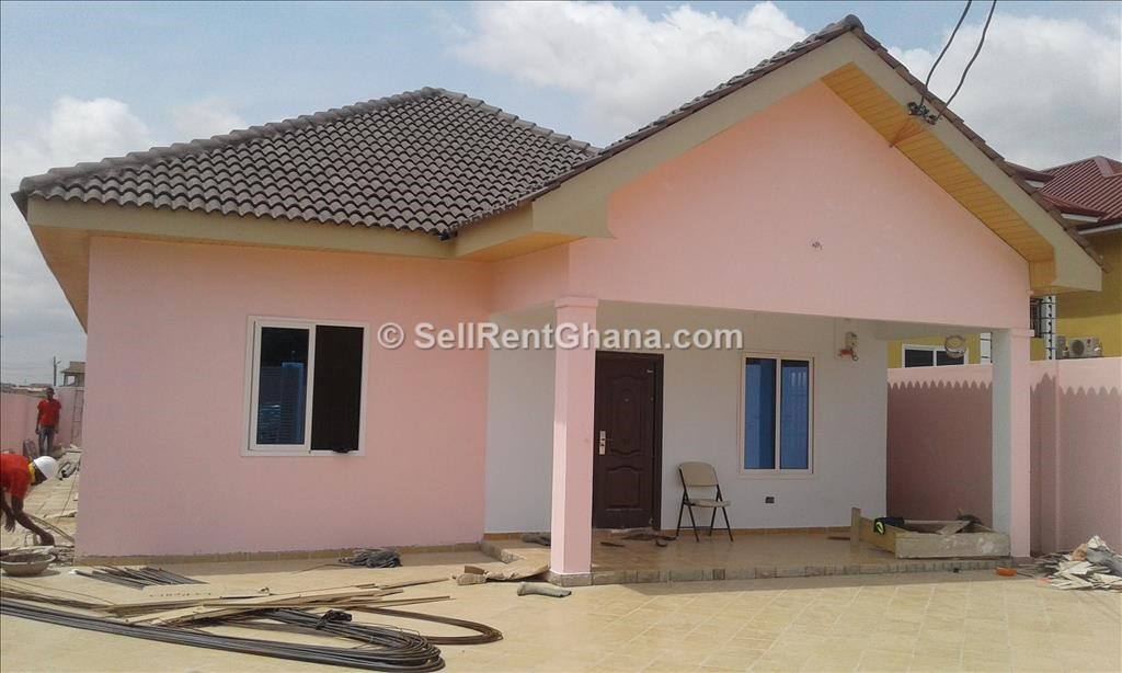 4 Bedroom House For Sale Spintex Road Sellrent Ghana